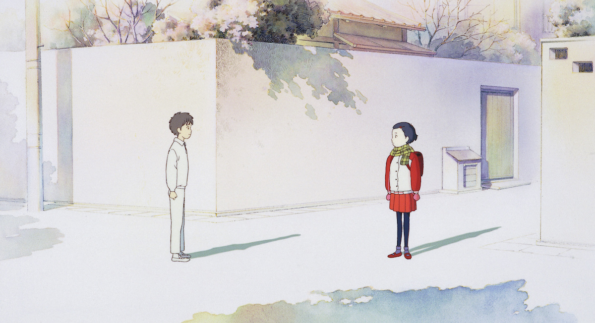 Animation First, French Institute Alliance Française, FIAF, Only Yesterday, Isao Takahata, Michel Ocelot, Kirikou and the Sorceress, animation, film festivals, Studio Ghibli