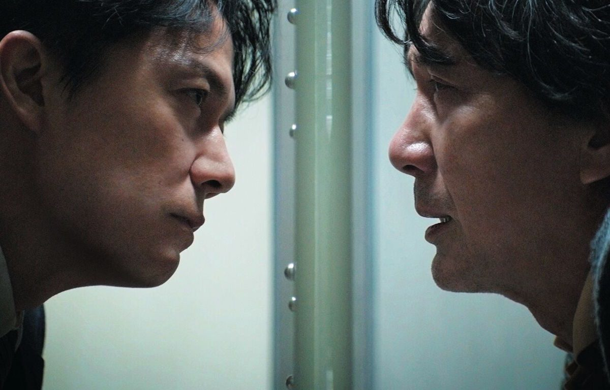 The Third Murder, Hirokazu Kore-eda, Masaharu Fukuyama, Koji Yakusho, Japanese film, drama, crime drama, Quad Cinema, NYC, Japan