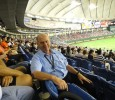 Baseball writer Wayne Graczyk talks about his life and career in Japan.