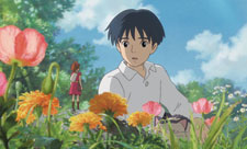 The Secret World of Arrietty, Studio Ghibli, New York