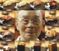 This documentary about an 85-year-old sushi chef opened today