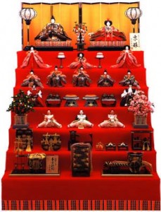 Hina Matsuri, Japanese traditions, New York