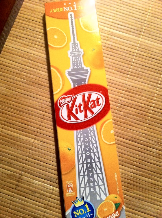 Tokyo Sky Tree, Tokyo, Japan, tallest tower, NYC, One World Trade Center, Kit Kat