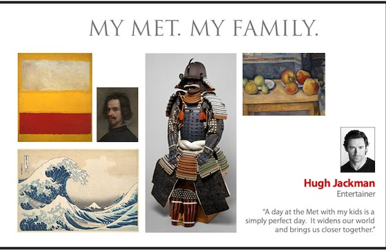 What's Your Met?, My Met, The Metropolitan Museum of Art, NYC, Japanese art