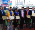 Japanese organizations honored, funds raised for TOMODACHI