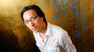 Chelsea Music Festival, Makoto Fujimura, NYC, Japanese artists, Lance Nitahara