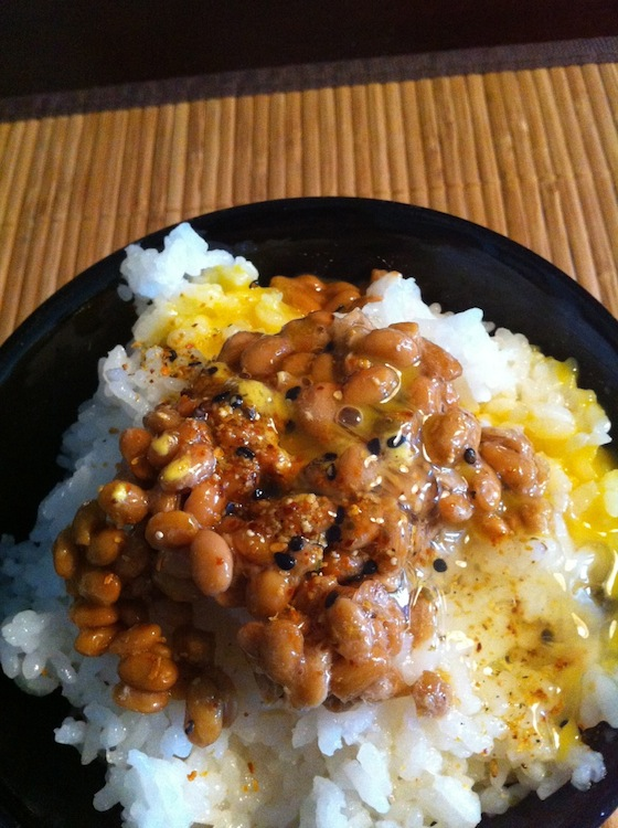 Natto, Natto Day, Japanese cuisine