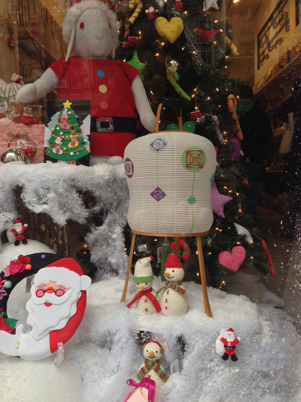NYC Christmas Shopping with a Japanese Twist | JapanCulture•NYC