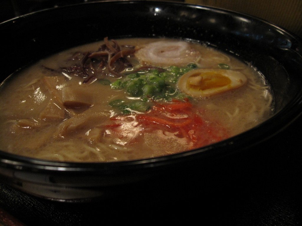 Ramen, 2012, New Year's Eve, New Year, shochu, March 11, 3.11, Yayoi Kusama, L'Arc~en~Ciel, izakaya, Japan, Japanese culture, NYC, top stories