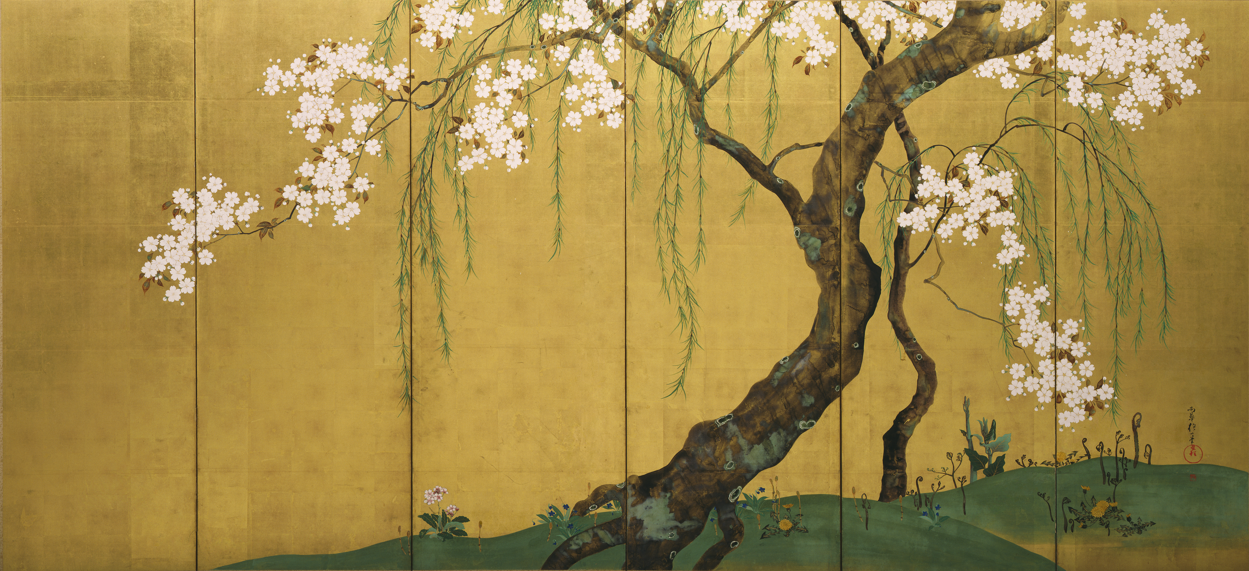 1000  Images About Rimpa 琳派 On Pinterest Japanese Art