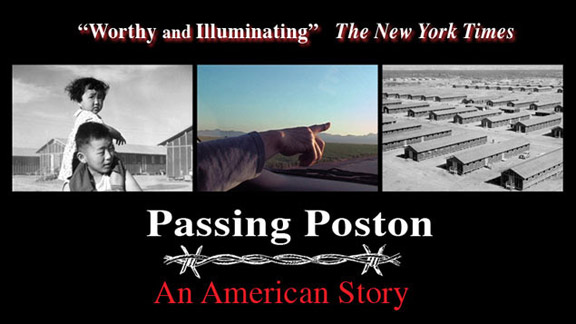 Poston Relocation Center, Fly On The Wall Productions, Poston Community Alliance, WWII, World War II, internment, internment camps, Japanese Americans, documentary, history