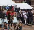 Matsuri season officially kicked off at Columbia University