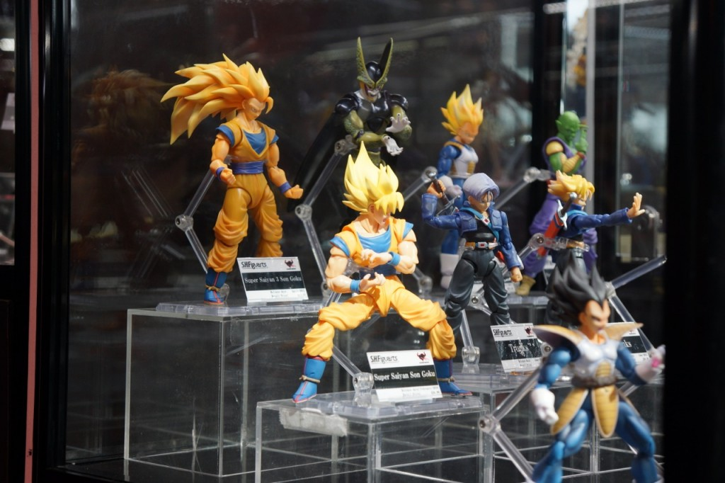 finding japan at new york comic con