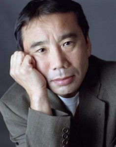 Haruki Murakami, Eunbi Kim, Laura Yumi Snell, NYC, Murakami Music, Murakami Music Project, Symphony Space, the cell theatre, piano, readings, concert, books, Japanese authors