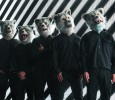 [ December 2, 2013; 7:30 pm to 10:30 pm. ] Unique Japanese rock/pop/dance band of human/wolves