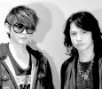 Hyde and K.A.Z chat with JapanCulture•NYC about music and food
