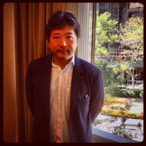 Like Father Like Son, Hirokazu Kore-eda, Japanese films, Japanese movies, Japanese cinema, IFC Center, NYC, Cannes Film Festival, Jury Prize, Steven Spielberg,