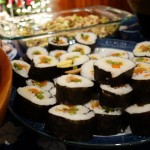 Oshogatsu, New Year, Happy New Year, 2014, osechi ryori, Japanese traditions, Japanese New Year, Japan, NYC, New York, Japanese community, holidays, food, Japanese cuisine