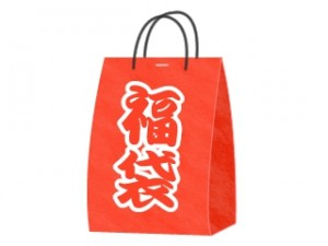 fukubukuro, lucky bag, shopping, NYC, Japan, Oshogatsu, New Year, Happy New Year, grab bags, lucky, UNIQLO, Mitsuwa, Kamakura Shirts, BAPE