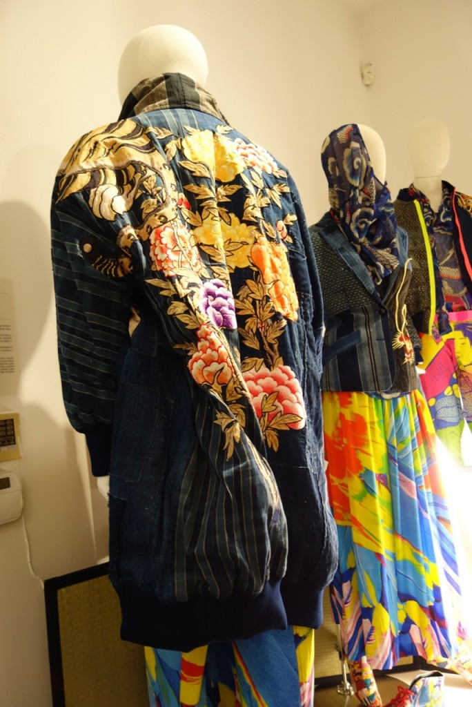 Nipponista, Cool Japan, Japan, artists, designers, Japanese cuisine, Japanese traditional craftsmanship, SoHo, NYC, pop-up store, clothing