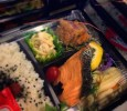 The popularity of bento outside of Japan