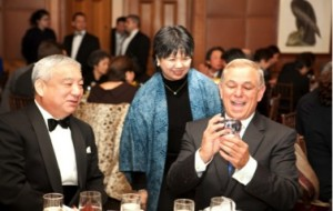 Bobby Valentine, Bobby V, Japanese American Association of New York, JAANY, NYC, 3.11, 3/11, March 11, Japan earthquake/tsunami/nuclear disaster, earthquake, tsunami, nuclear disaster, baseball, Rakuten Golden Eagles, NPB, MLB, Japan