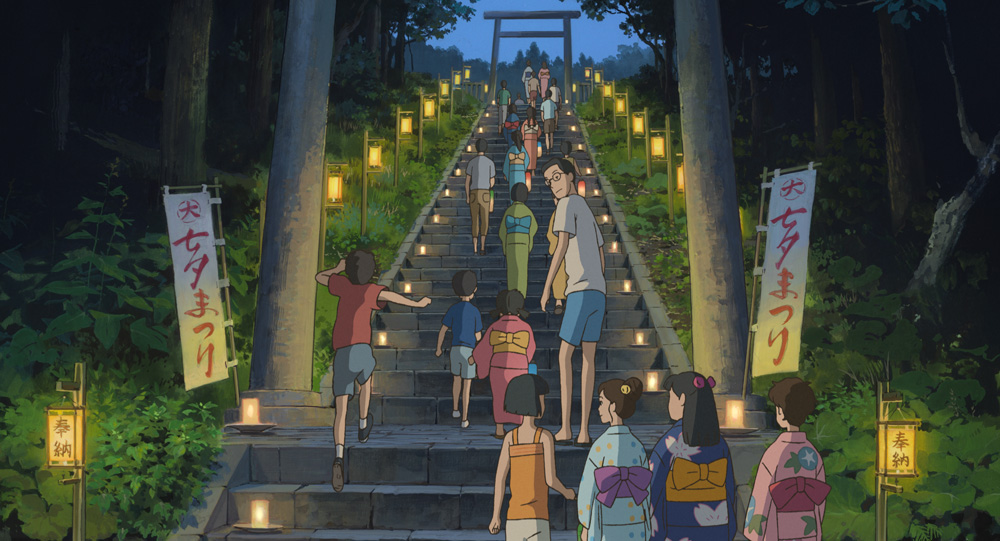 New York International Children's Film Festival, NYICFF, NYC, films, Japanese films, Studio Ghibli, Takashi Murakami, Manabu Himeda, Takashi Kurihara, anime, animation