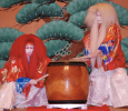 [ February 21, 2015 1:00 pm to February 22, 2015 8:00 pm. ] Kimono exhibition, craft workshops, dance performances