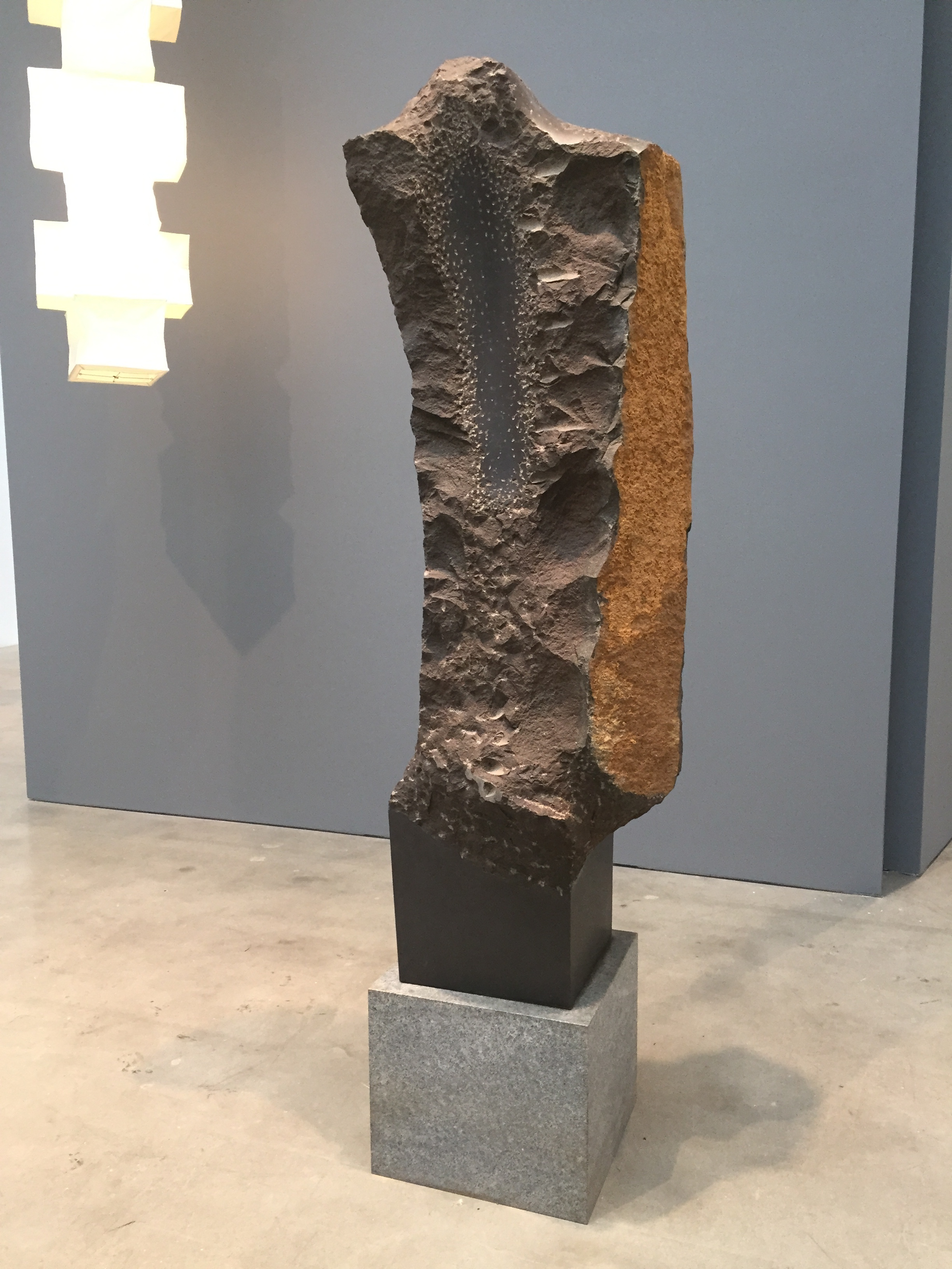 Variations Shows The Scope Of Isamu Noguchi S Work