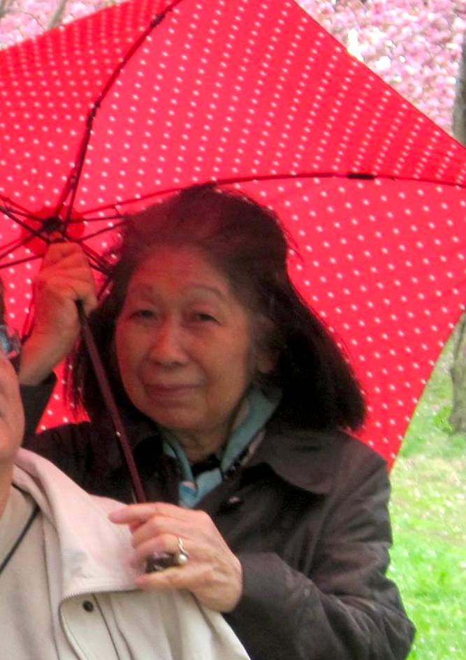 Etsuko Inoue, Missing Person, Silver Alert, NYC