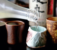 [ July 22, 2015; 6:00 pm to 8:00 pm. ] STORY to Host Talk, Sake Tasting with the Sake Ninja