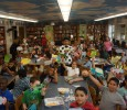 Artist collaborates with John Ericsson's sixth graders for Hello Kitty Time After Time Capsule