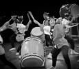 Popular NYC-based taiko drumming troupe looking for new members