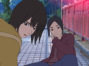 The Boy and the Beast, Mamoru Hosoda, NYICFF, Shunji Iwai, Case of Hana and Alice, Japan-United States Friendship Commission, NYC, Japan, anime, animation, Bow Tie Chelsea Cinemas, DGA Theater, IFC Center