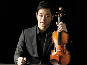 Ryu Goto, violin, Japanese American, NYC, Japan, classical music, Carnegie Hall