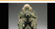 [ February 9, 2016 11:00 am to May 8, 2016 6:00 pm. ] The magnificent sculpture of the Kamakura period (1185–1333)