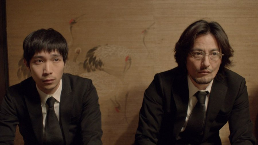 A Warm Spell, Toshimichi Saito, Queens World Film Festival, NYC, Japan, NYU, film festivals