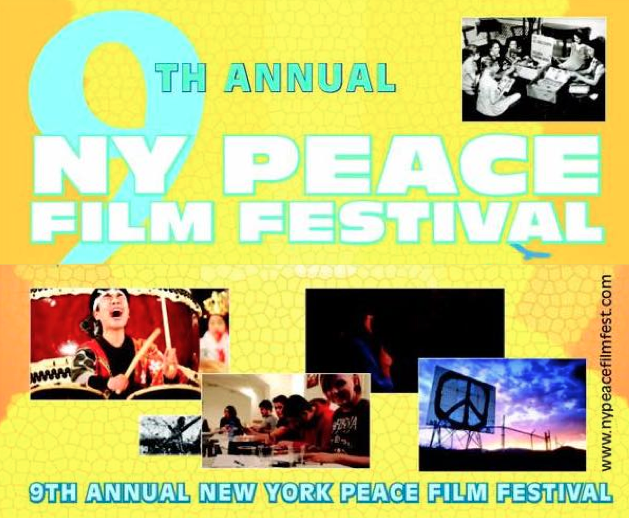 New York Peace Film Festival, NYPFF, Hiroshima, Fukushima, 3.11, 311, Great East Japan Earthquake, earthquake/tsunami/nuclear meltdown, earthquake, tsunami, WWII, documentary, peace