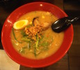 "Zurutto serves ramen ""for Americans"""