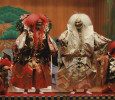 [ July 13, 2016 7:30 pm to July 17, 2016 2:00 pm. ] Five different Noh dramas as part of Lincoln Center Festival