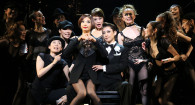 [ July 20, 2016 8:00 pm to July 24, 2016 4:00 pm. ] Japan's famous all-female musical theater troupe