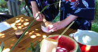 [ July 15, 2016; 7:30 pm to 9:30 pm. ] Refreshing summertime tea ceremony at Harney & Sons Fine Teas