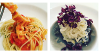 [ August 18, 2016 5:30 pm to August 20, 2016 10:00 pm. ] Buddhist vegetarian cuisine influences Italian dishes