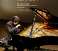[ August 29, 2016; 7:00 pm to 8:00 pm. ] Pianist's solo recital at (le) Poisson Rouge