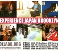 [ September 18, 2016; 1:30 pm to 6:00 pm. ] Experience Japanese culture in Brooklyn