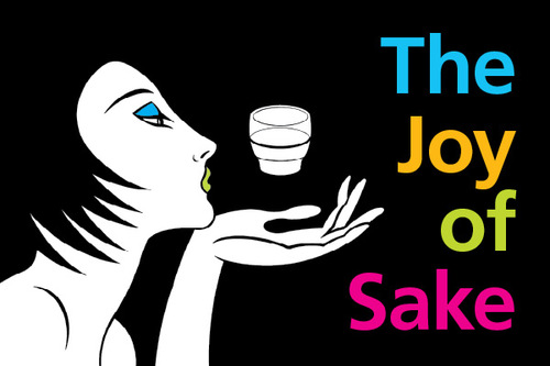 The Joy of Sake, sake, tasting, NYC, Japan