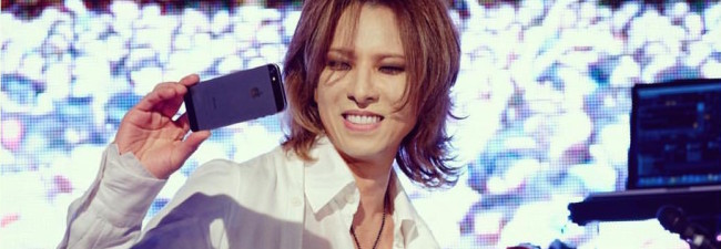 J-rocker to attend Japanese tourism conference