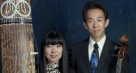 [ September 28, 2016; 6:00 pm to 9:00 pm. ] Traditional Japanese music with a contemporary sensibility
