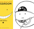 """[ October 6, 2016; 6:30 pm to 8:30 pm. ] Creator of """"Assassination Classroom"""""""