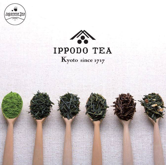 Ippodo, Ippodo Tea, Kyoto, Japan, NYC, green tea, Japanese green tea, matcha, sencha, gyokuro, workshops